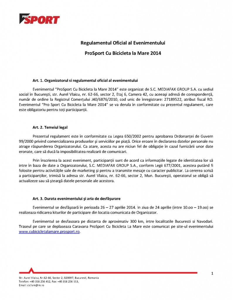 Regulament Oficial Cu Bicicleta La Mare 2014_Page_1